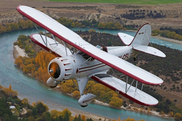 Classic Flights things to do in Wanaka