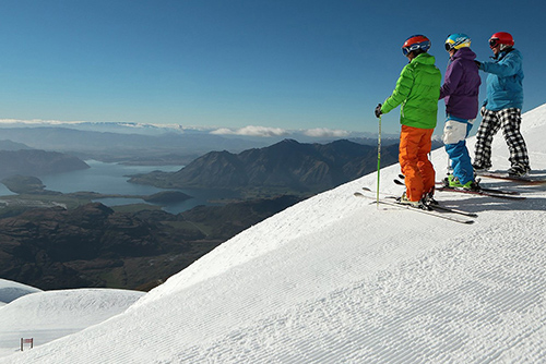 Southern Guides things to do in Wanaka